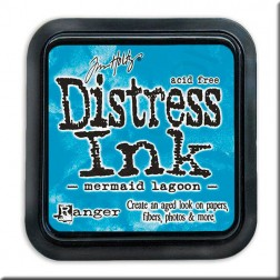 Tinta Distress Ink - Mermaid Lagoon 43256