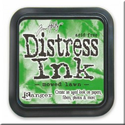 Tinta Distress Ink - Mowed Lawn 35008