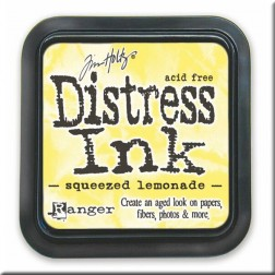 Tinta Distress Ink - Squeezed Lemonade 34940