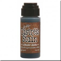 Tinta Distress Stain - Walnut Stain
