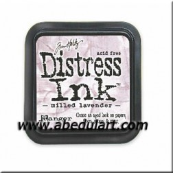 Tinta Distress Ink - Milled Lavender 20219