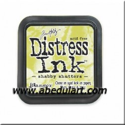 Tinta Distress Ink - Shabby Shutters 21490