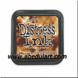 Tinta Distress Ink - Vintage Photo 19527