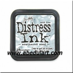 Tinta Distress Ink - Weathered Wood 20257