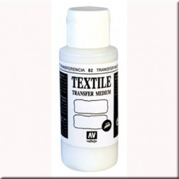 Transfer Textil Médium (60ml)
