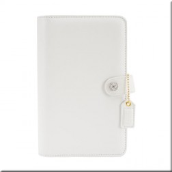 Color Crush Planner Personal White (20,5x13)
