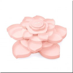 Almacenaje Flor Rosa (Bloom Storage) We R Memory Keepers