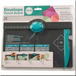 Envolope Punch Board (sobres) - We R Memory Keepers