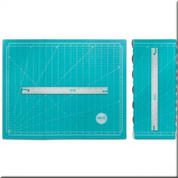 Tri-Fold Magnetic Mat - We R Memory Keepers