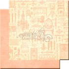 Papeles Scrapbooking - Gilded Lily (15 x 15) 9