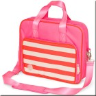 Bolso Crafter's Shoulder Bag - Pink - detalle