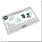Kit Big Shot Plus White & Gray (A4) - Plataforma