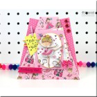 Decoupage Pack Whiz Kids