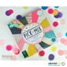 Papeles Scrapbooking Pick 'n' Mix (15x15) - decorado